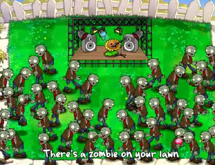 Descargar Plants vs Zombies [Full] [Portable] [Ingles] gratis, juegos