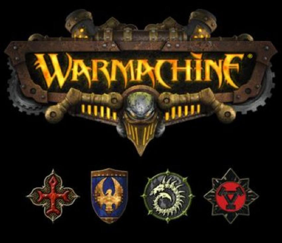 10. Warmachine PC game revealed