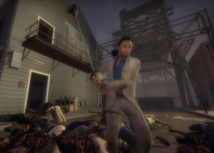 Left 4 Dead 2: The Passing (PC) + Full update