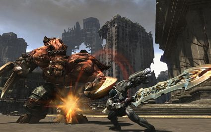 Darksiders Mods For Pc