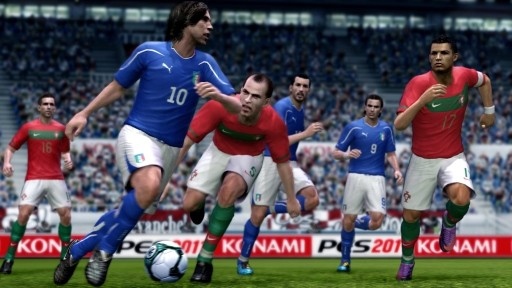 telecharger pro evolution soccer 2011 pc gratuit complet