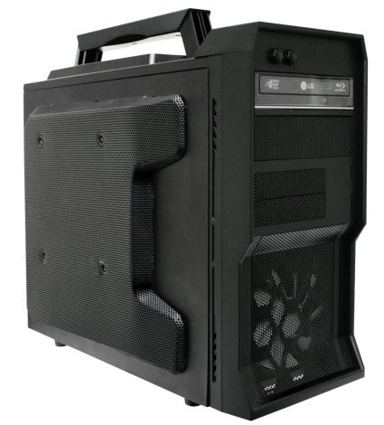 Big Download's 2010 gaming PC hardware holiday gift guide