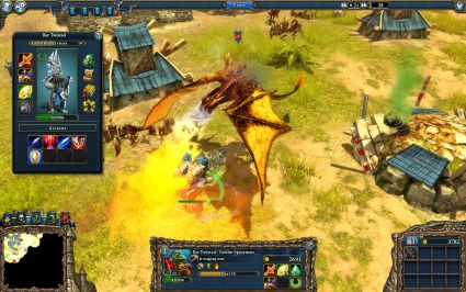 Majesty 2 Monster Kingdom PC Game Mediafire Links Direct Download