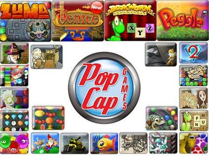 All PopCap Games downloadable titles 50 percent off this week
