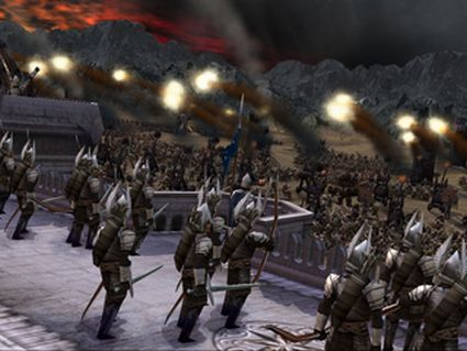 Of battle lord middle-earth ii the rings for the crack the download