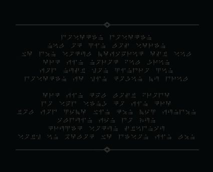 Skyrim+dragon+language+alphabet