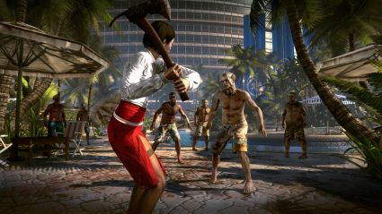 dead island movie