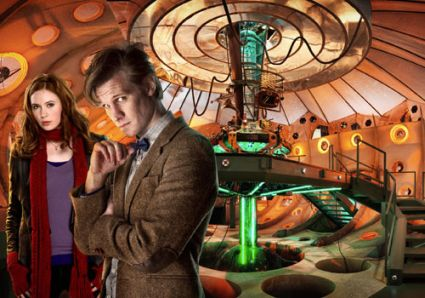 11th Dr Who