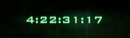 call of duty modern warfare 3 countdown