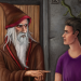 King's Quest III Redux: To Heir is Human Screenshots