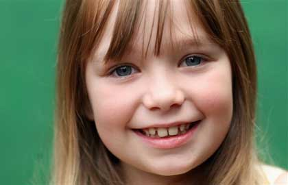 Connie Talbot: From 'Britain's Got Talent' to Toys for Tots