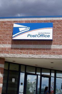 Frank gunita could help to save the usps but isn t by bill brickley nh labor news - Post office us post office ...