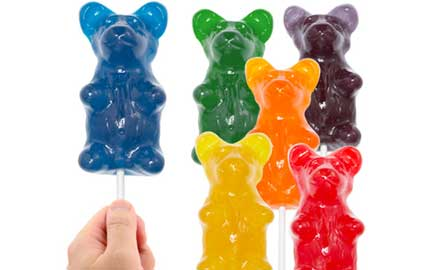 gummy bears