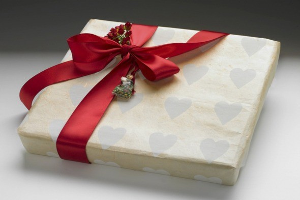ultimate wrapped gift