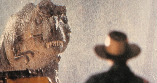 afpn912 Jurassic Park: 25 Things You Didnt Know About the Classic Dinosaur Movie
