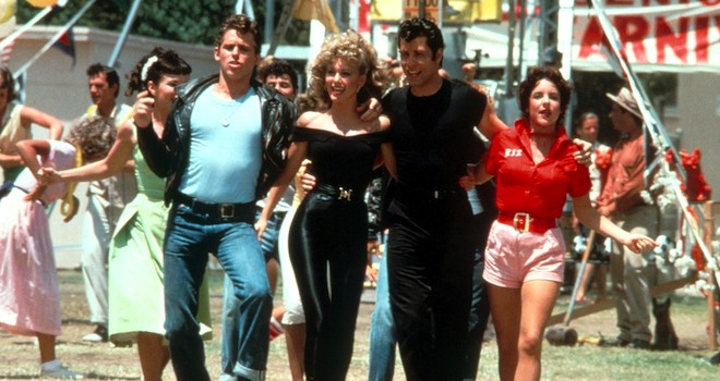 grease musical fox tv