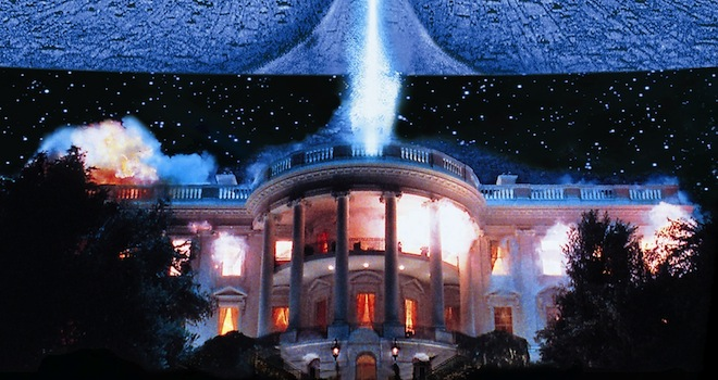 Roland Emmerich, Independence Day