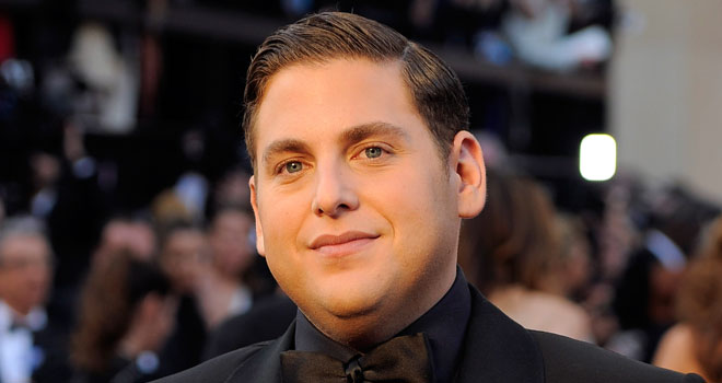jhill Jonah Hill Turned Down Starring Roles in Two of the Biggest M