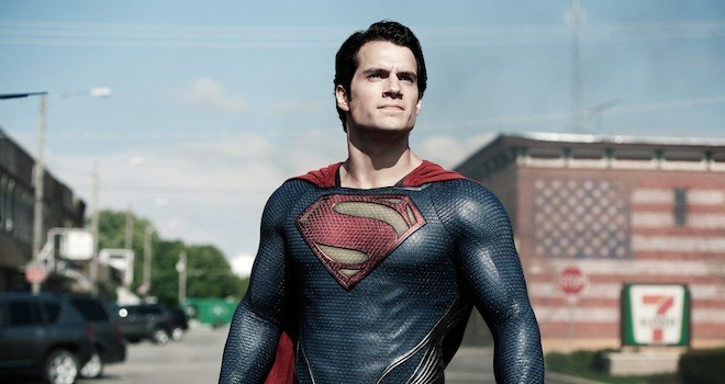 mos 09932r 1371399457 Box Office: Man of Steel Soars to $113 Million Opening Weekend