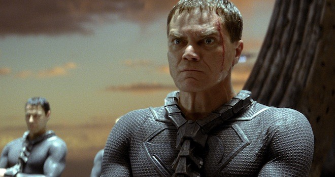 Who Is Michael Shannon? 10 of the General Zod Actor's Most ...
