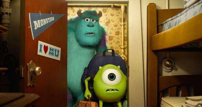 mu Monsters University vs. World War Z: Which Movie Should You See? (VIDEO)