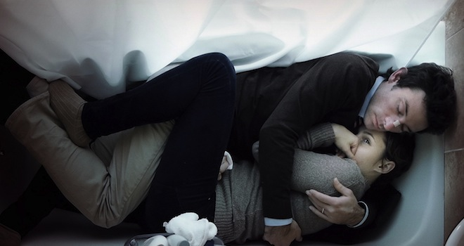 Share Carruth, Amy Seimetz, Upstream Color