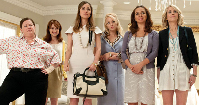 bridesmaids Bridesmaids Sequel: Kristen Wiig Explains Why She Said No to Potential Follow up