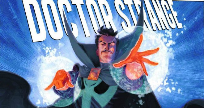 Doctor Strange39; Movie Is Coming, Says Marvel Chief Kevin Feige