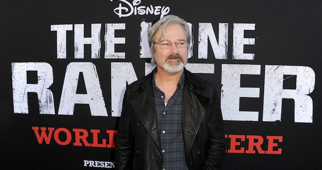gore verbinskioriginal 1 Gore Verbinski on The Lone Ranger, Working With Johnny Depp, and the Bloodbath of Filmmaking