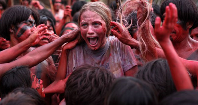 'Green Inferno' Still