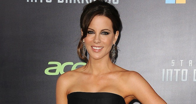 Happy Birthday, Kate Beckinsale! 10 Words That Only Sound Better When She Says Them (VIDEO)