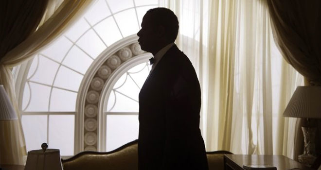 Forest Whitaker, 'Lee Daniels' The Butler'