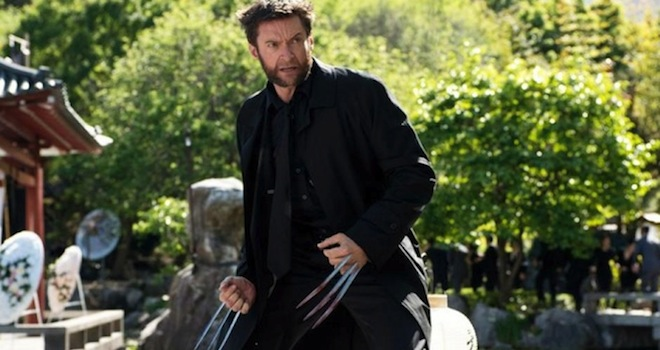 the wolverine 660 1375029601 Weekend Box Office: The Wolverine Slashes to the Top With $55M