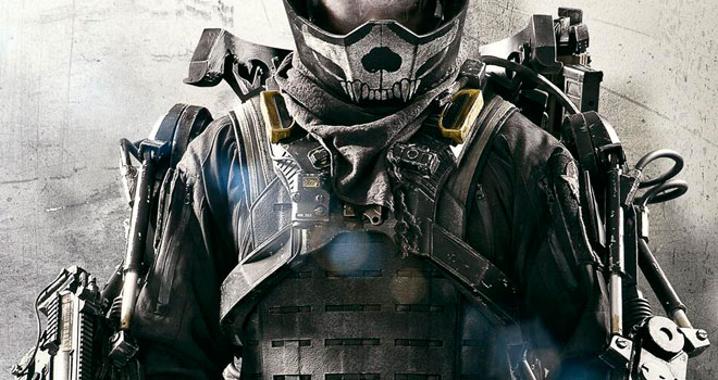 'Edge of Tomorrow' Comic-Con Poster