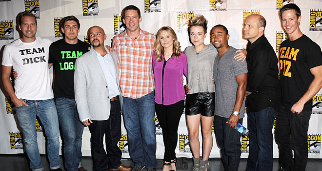 'Veronica Mars' Movie at Comic-Con 2013