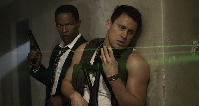 white house downoriginal 1 Box Office: Why Did Moviegoers Vote Against White House Down?