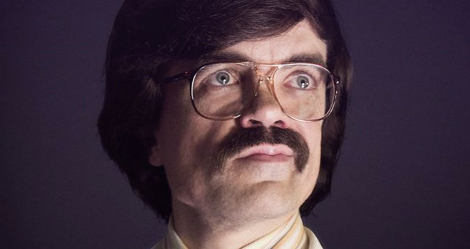 Peter Dinklage as Bolivar Trask in 'X-Men: Days of Future Past'