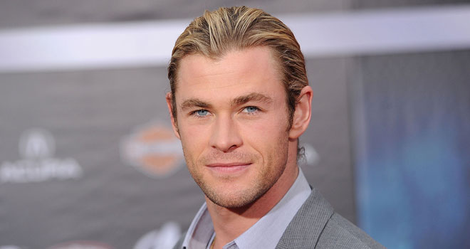 chris hemsworth rush weight loss Thor Star Chris Hemsworth Shed 30 Pounds for Rush