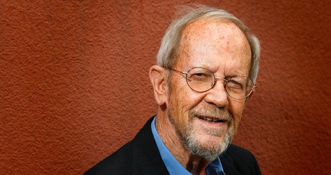 elmore leonard stroke Legendary Author Elmore Leonard Dies From Complications Related to Stroke