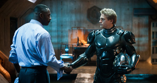 pacific rim 2 chinese box office success Pacific Rim Sequel a Possibility Again Thanks to Huge Chinese Opening