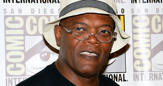 samuel l jackson secret service villain Samuel L. Jackson Set as Villain in The Secret Service