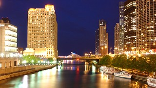 top 5 things to do in Chicago