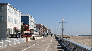 Affordable Hotels in Ocean City