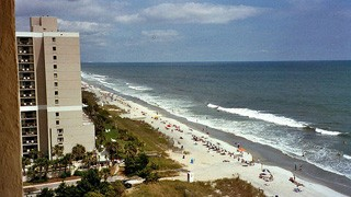 Affordable Hotels in Myrtle Beach
