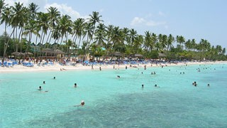 Best Dominican Republic Beaches