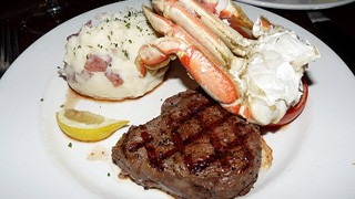 Best restaurants in Myrtle Beach