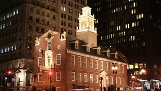 Seeing Boston on a Budget