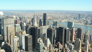 Most Popular Tourist Attractions in New York City