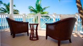 Romantic Getaways in Florida - Southernmost on the Beach Key West