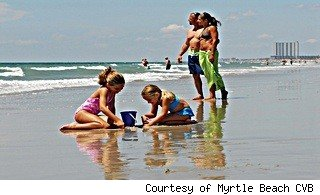 Affordable Myrtle Beach Vacation